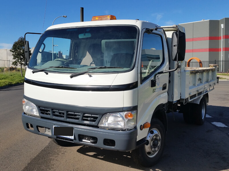 SMALL TRUCK AND WORK VEHICLES LEASES AND LOANS - COMPANY CARS AND FLEET SALES AUSTRALIA - EQUIPLEND