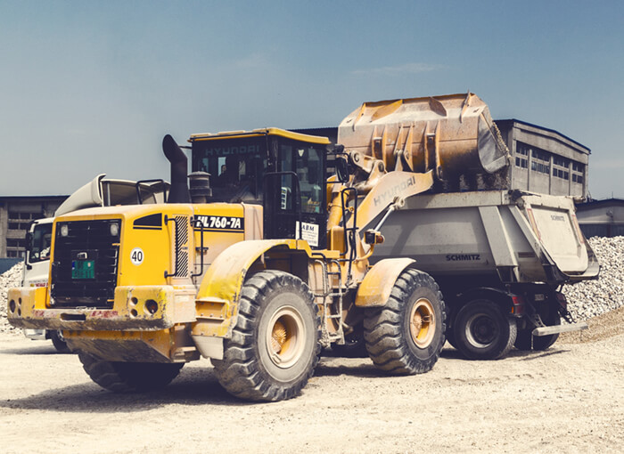 GET BAD CREDIT EQUIPMENT LOANS AND FINANCE IN AUSTRALIA THROUGH EQUIPLEND - TRUCKS, EARTHMOVING EQUIPMENT, TOOLS, MACHINERY, WORK VEHICLES AND COMMERCIAL FITOUT