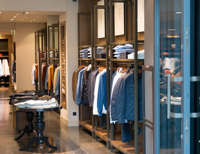 NEED TO FIT OUT A SHOP FRONT? EQUIPLEND CAN HELP YOU GET YOUR RETAIL BUSINESS SET UP, INCLUDING SHOPFITTING, BUILDING WORK, AND ANYTHING ELSE YOU NEED