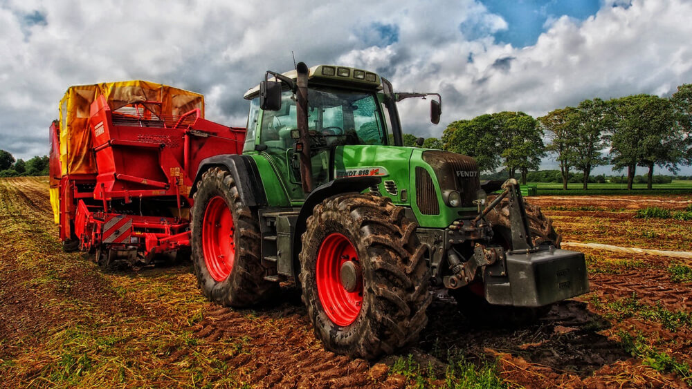 EQUIPLEND CAN HELP YOU FINANCE YOUR HOBBY FARM - EQUIPMENT, MACHINERY AND LOTS MORE - GET IN TOUCH TODAY