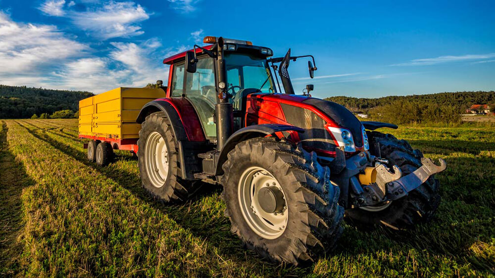 HOW TO GET YOUR FARM FINANCED - HOBBY, COMMERCIAL AND RESIDENTIAL FARM EQUIPMENT LOANS AUSTRALIA